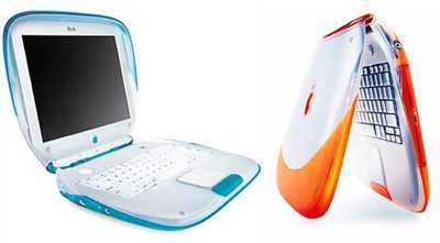 Apple Ibook Toiletseat