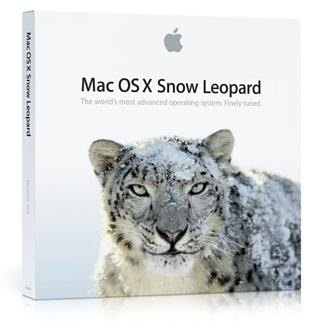 Apple Snowbox66Siio Leopard