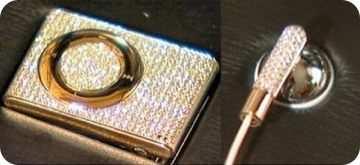 Diamond Shuffle
