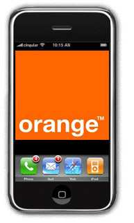 Iphone 2Orange