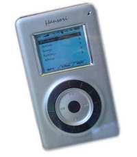 Klon10318 Ipod Clone