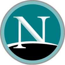 Netscape333 Logo