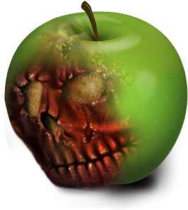 Rotten Prr4Lus Greenapple
