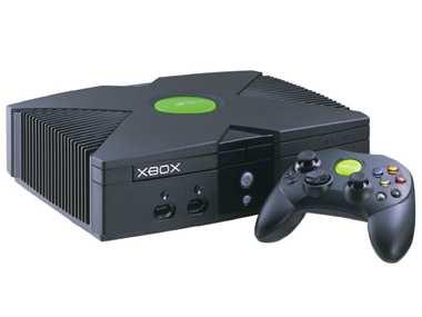 Xbox 500