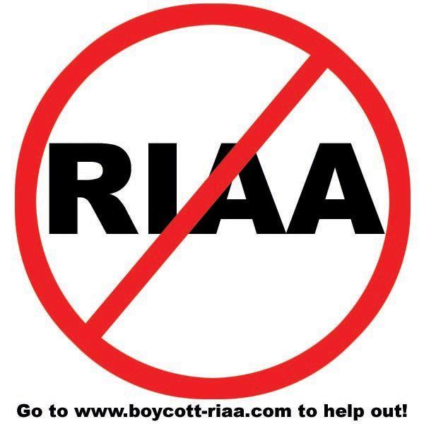 Boycott-Riaa