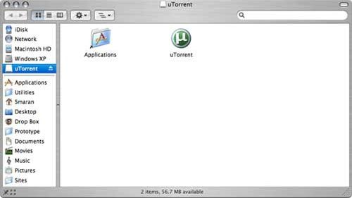 Utorrent-Installation-Dmg